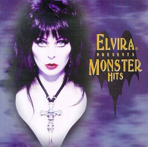 Elvira's Monster Hits -