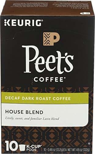 Peet's K-Cup Pods