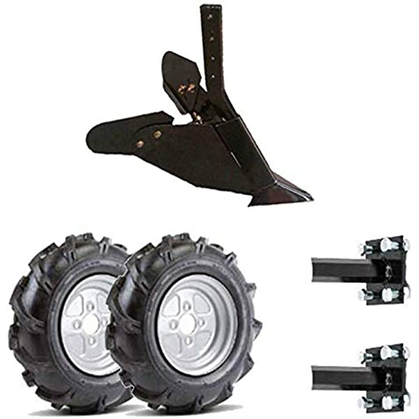 Ducati Arado asurcador Regulable: Amazon.es: Jardín