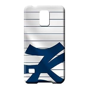 samsung galaxy s5 mobile phone skins Defender Highquality Awesome Look new york yankees mlb baseball