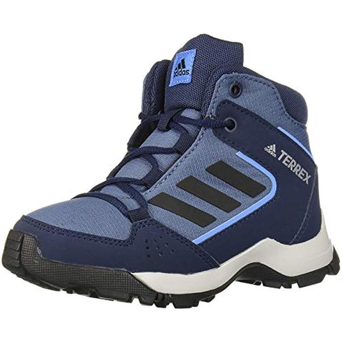 adidas Outdoor Unisex-Child Hyperhiker Hiking Boot