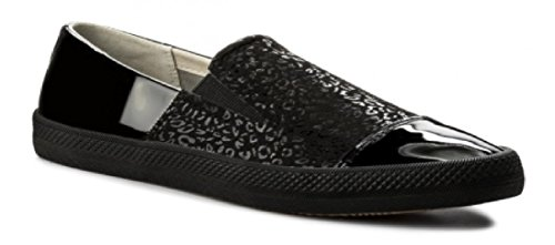 Basses Geox Noir Femme Noir Sneakers Giyo B 7q0xwvHqgZ