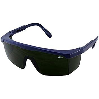IR 5.0 Welding Safety Glasses, Anti Fog Lens Safety