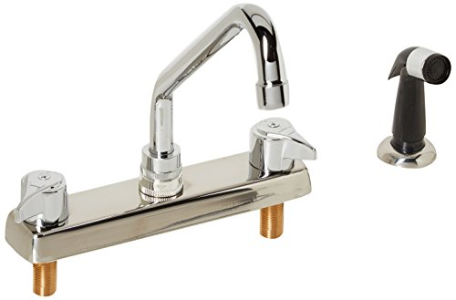 Union Brass 81 Two Handle Kitchen ()