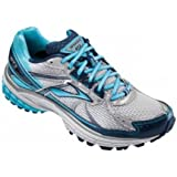 Brooks Women's Adrenaline GTS 13 Running Shoes Size 12 (2A) Narrow