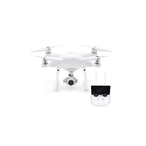 DJI Drone Phantom 4 Pro + V2.0-Versión EU, Video 4K/60fps e ...