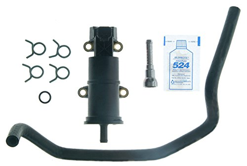 Carter P76110 In-Line Electric Fuel Pump