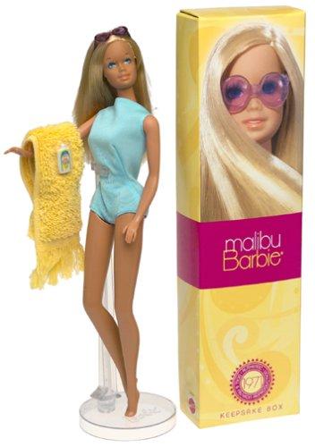 Pop Culture Collector Edition: Malibu Barbie