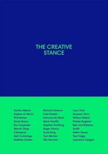 The Creative Stance ebook