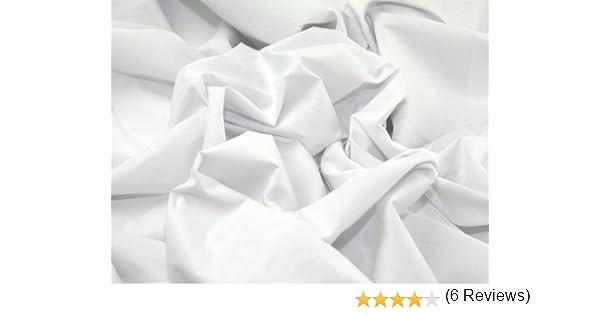 OD - Tela de sábana fabricada en algodón y poliéster (239 cm ...