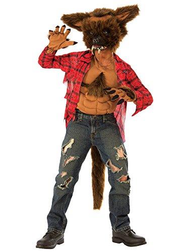 Rubie's Costume Co Werewolf Child's Costume -
