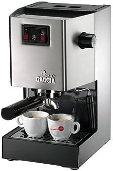 Gaggia 14101 Classic Espresso Machine