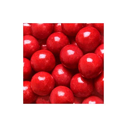 - Gumballs Really!! Cherry (2 Pounds)