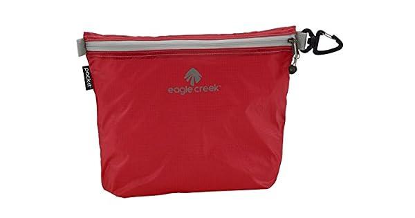 Amazon.com: Eagle Creek Pack-It Spectre Sac – Mediano, Rojo ...