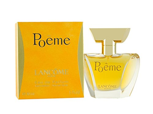 Poeme By Lancome For Women. Eau De Parfum Spray 1 Ounces