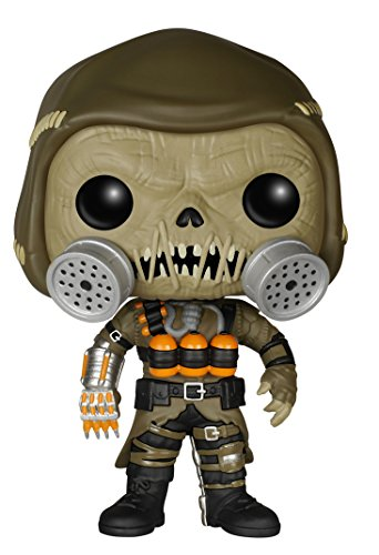 Funko Batman: Arkham Knight - Scarecrow POP! Action Figure