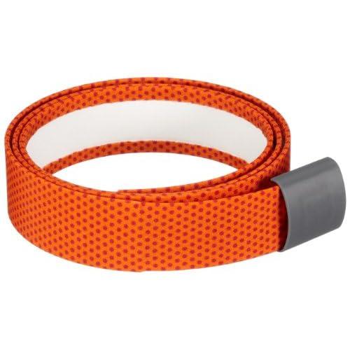 Sebo 6047ER03 Bande anti-chocs Design pour airbelt K/C (Orange)