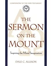 The Sermon on the Mount: Inspiring the Moral Imagination