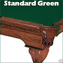 Standard Green Mali 865 Bumper Pool Table Cloth Felt by Mali