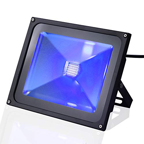 Night Club Outdoor Lighting