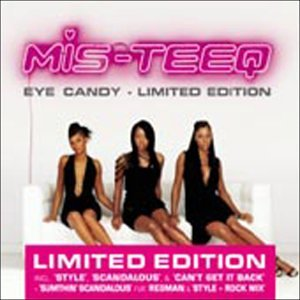 mis - Eye Candy - Zortam Music