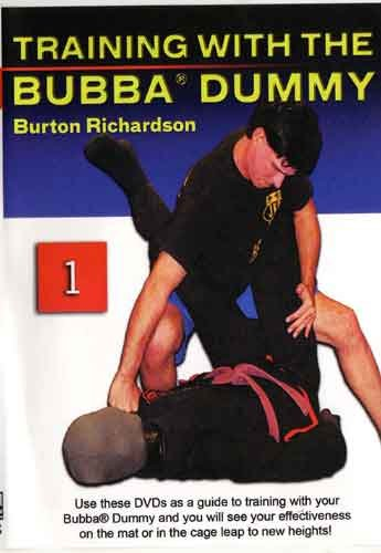 Bubba Dummy Training #1