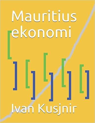 Mauritius ekonomi
