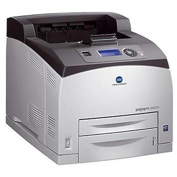 Konica Minolta PagePro 4650EN Printer XPS Treiber