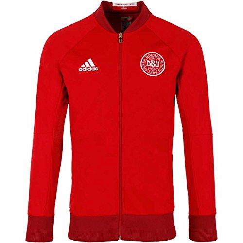 Denmark Soccer Jersey - 8