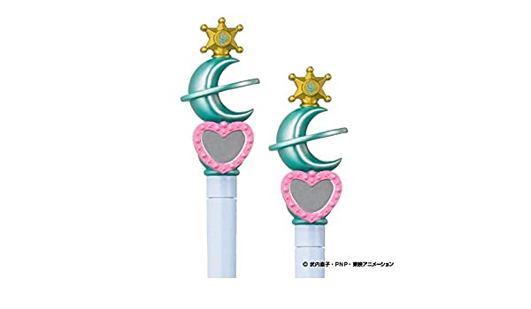 Sailor Moon Dx My Chopsticks Collection Liprod Version~Sailor Moon Spiral Heart Moon Rod