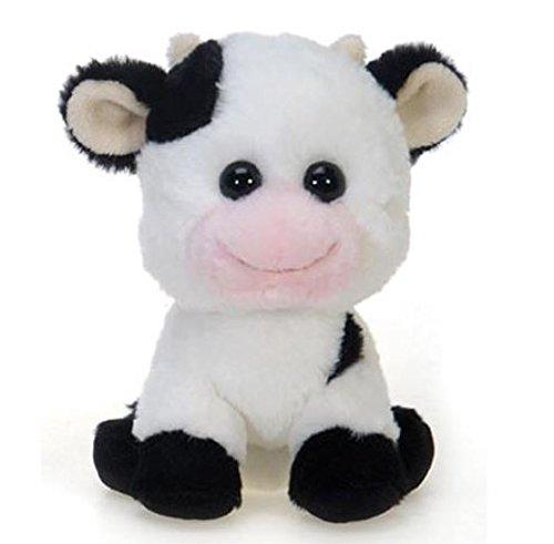 - Fiesta Toys Floppy Bean Bag Jungle Babies Animal Plush-7