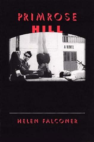 book cover of Primrose Hill