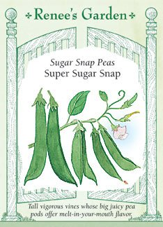 Peas, Super Sugar Snap