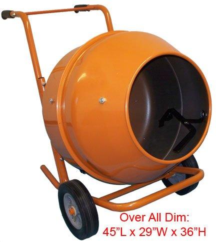8-cu-ft-wheel-barrow-portable-cement-concrete-mixer