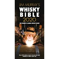 Jim Murray's Whisky Bible 2020 2020: Rest of World