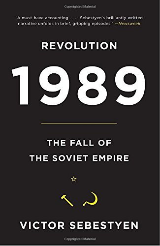 Revolution 1989:Fall Of Soviet Empire