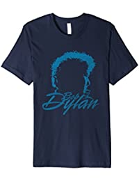 Bob Dylan Spotlight Tee Officially Licensed