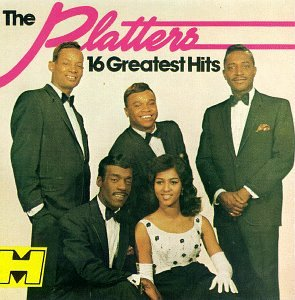Platters The Platters 16 Greatest Hits Amazon Com Music
