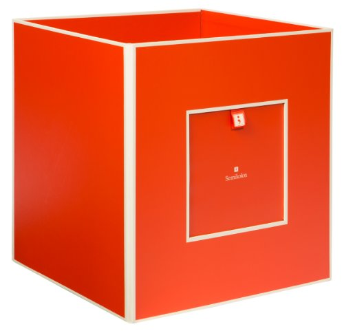 Semikolon Foldable Organizer Drawer Orange product image