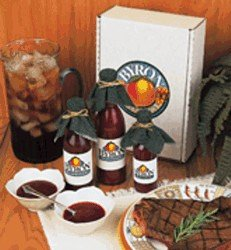 Vidalia Onion Sauces