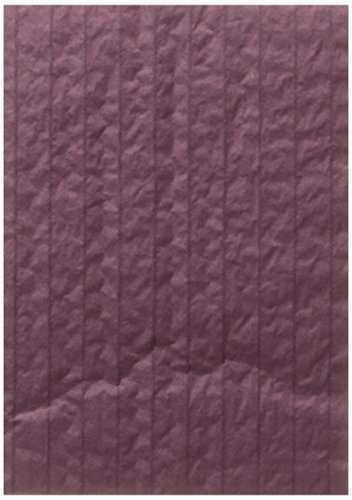(Stampers Anonymous Honeypop Paper, 5-Inch by 7-Inch, Burgundy)
