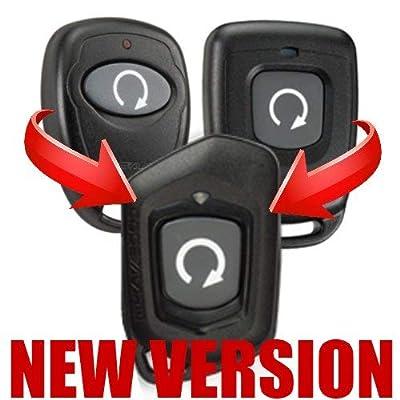 Code Alarm CAT1 Replacement Remote Transmitter Key FOB H5OT67: Car Electronics