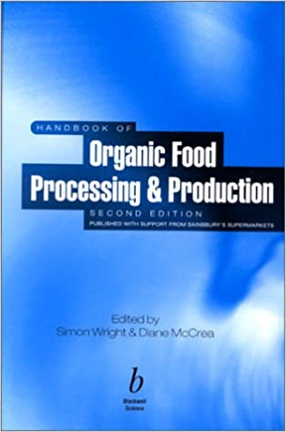 Food Processing Books Pdf