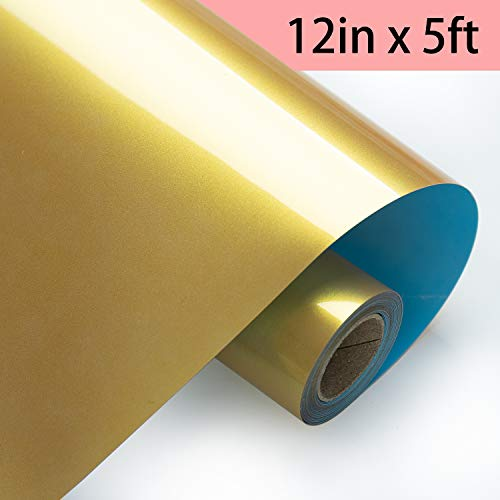 Top 10 recommendation circuit gold heat transfer vinyl for 2020