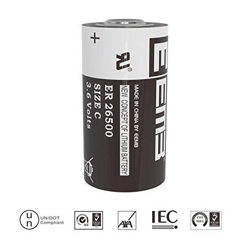 3 C Battery - 8