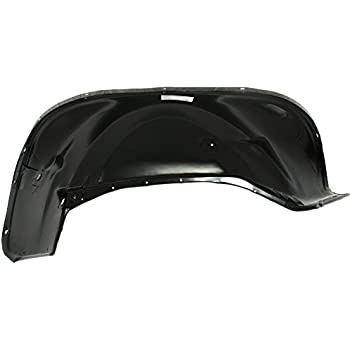GM1241131 for CHEVROLET SUBURBAN 1981-1991 FENDER RH-Passenger side
