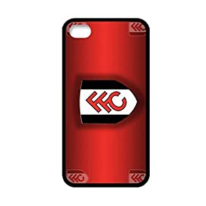apply Creative Back Phone Covers For Child Custom Design With Fulham Fc For HTC One M7 Case Cover Choose Design 2