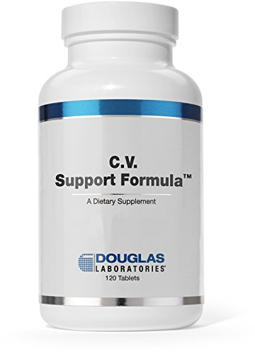 Douglas Laboratories%C2%AE Vitamins Nutrients Cardiovascular