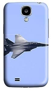 Samsung S4 Case F 15 Fighter 2 3D Custom Samsung S4 Case Cover