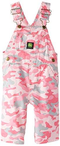 John Deere Pink Camo - 6